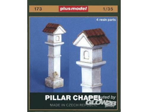Plus Model Kreuzkapelle 1:35 (173)