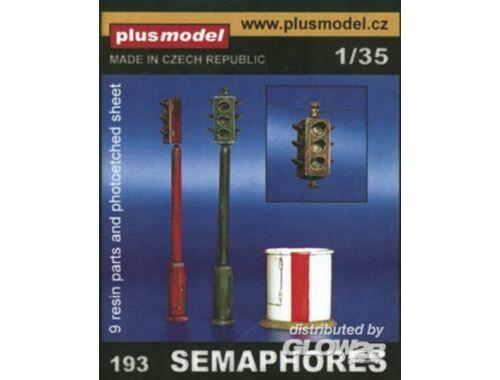 Plus Model Ampeln 1:35 (193)