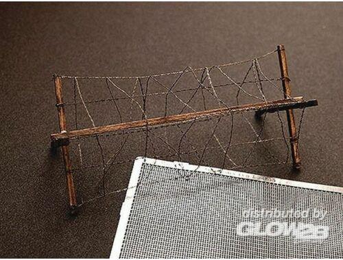Plus Model Stacheldraht modern Typ I 1:35 (268)