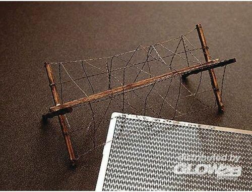 Plus Model Stacheldraht modern Typ II 1:35 (269)