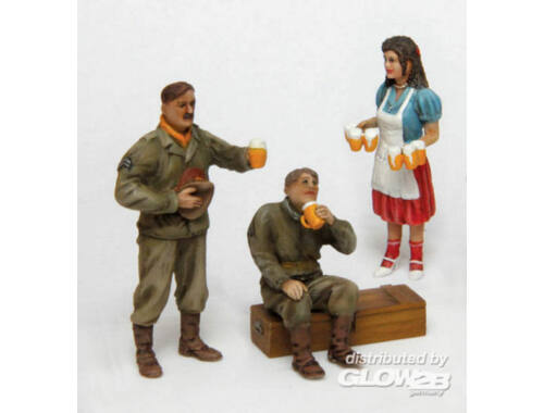 Plus Model Pilsen 1945 1:35 (306)
