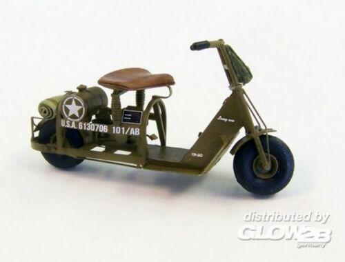 Plus Model U.S. scooter-airborne 1:35 (351)