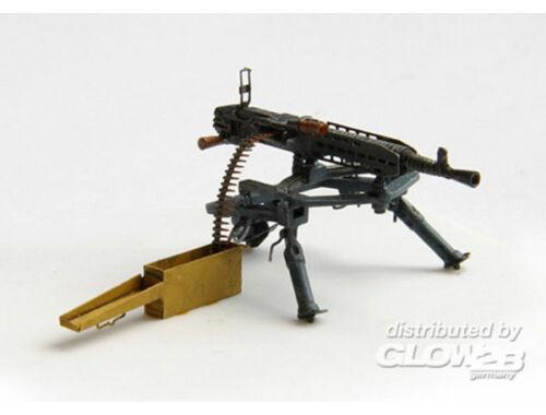 Plus Model Maschinengewehr MG 37t 1:35 (359)