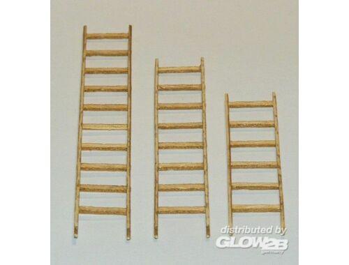 Plus Model Leitern 1:35 (401)