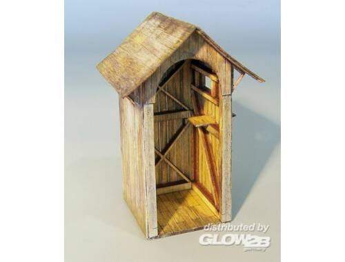 Plus Model Wachstand 1:35 (429)