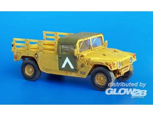 Plus Model M 998 Cargo 1:48 (4030)