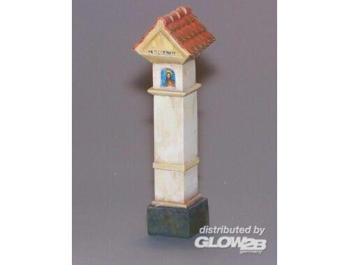 Plus Model Kapelle 1:48 (4044)