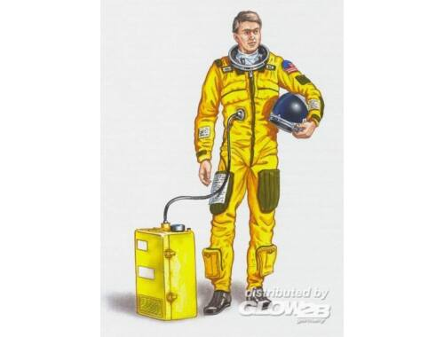 Plus Model Pilot U-2   Churchill 1:48 (AL4002)