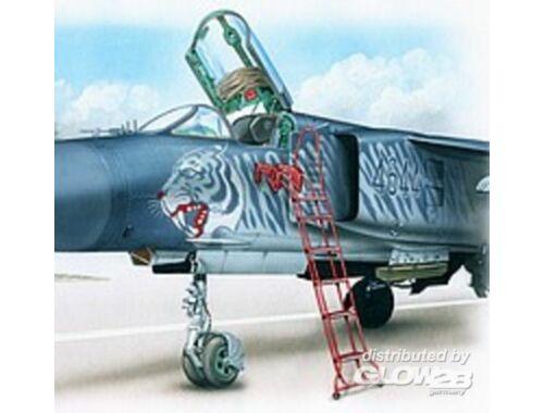 Plus Model Ladder Mig-23 1:48 (AL4038)