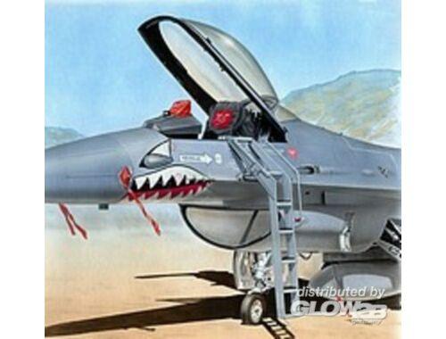 Plus Model Ladder F-16 1:48 (AL4041)