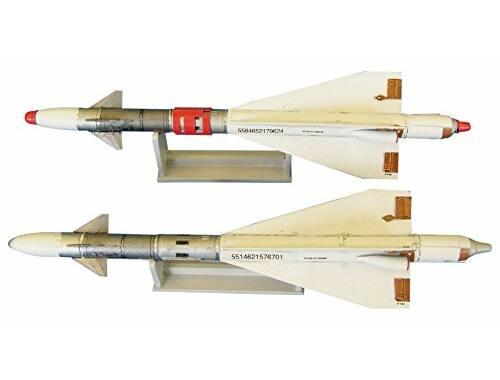 Plus Model Missile R-40T 1:48 (AL4044)