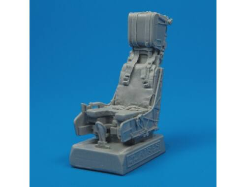Quickboost F/A-18C ejection seat with safety belts 1:32 (32001)
