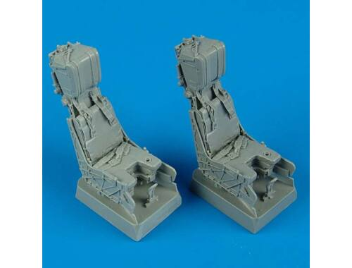 Quickboost F/A-18D Hornet ejection seats 1:32 (32028)