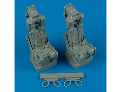 Quickboost F-4 ejection seats with seatbelts 1:32 (32069)