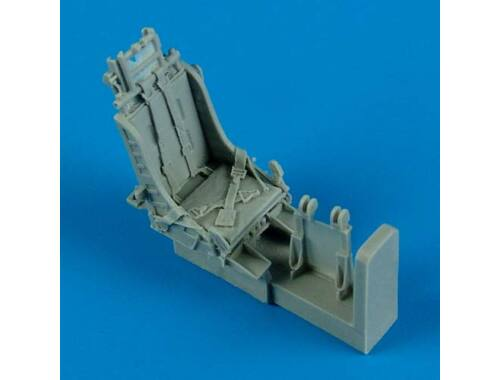 Quickboost F-84G ejection seats w.safety belts TAMI 1:48 (48493)