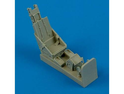 Quickboost F3H-2 Demon ejection seat w.safety belts 1:48 (48498)