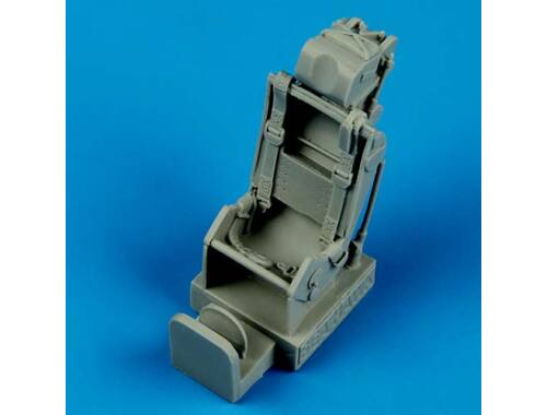 Quickboost Sea Hawk ejection seat with safety belts 1:48 (48532)