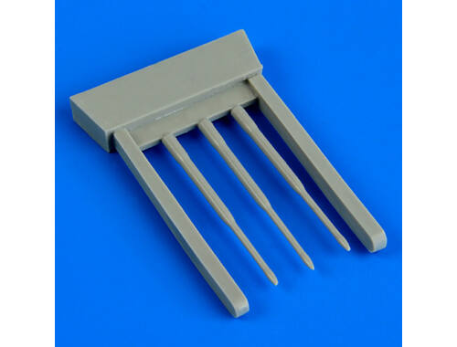 Quickboost Hawk T Mk,1A pitot tubes for Hobby Boss 1:48 (48651)