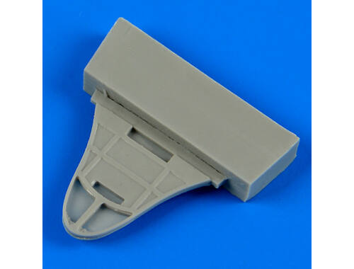 Quickboost Gloster Gladiator bulkhead for Airfix 1:72 (72446)