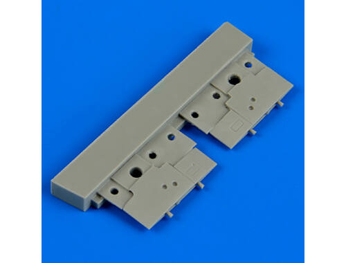 Quickboost EE Lightning F.2A pylons for Airfix 1:72 (72455)