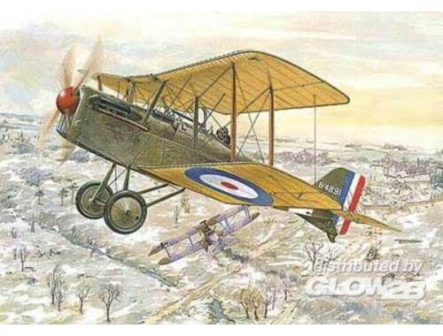 Roden RAF S.E.5a 1:72 (023)