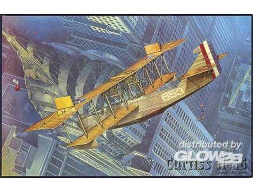 Roden Curtiss H16 1:72 (049)