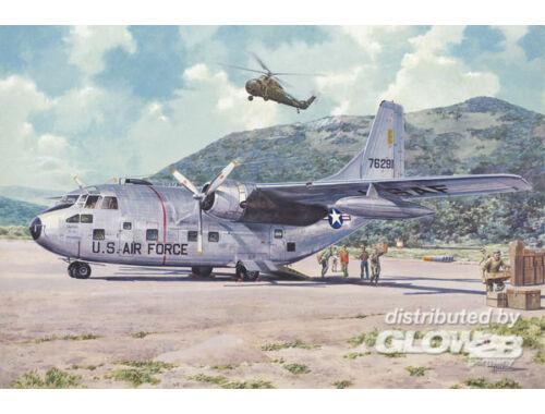 Roden Fairchild C-123B Provider 1:72 (056)