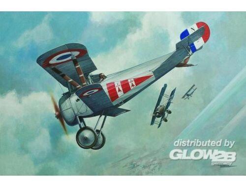 Roden Nieuport 24 1:72 (059)