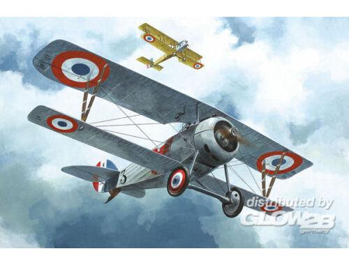 Roden Nieuport 24 1:72 (060)