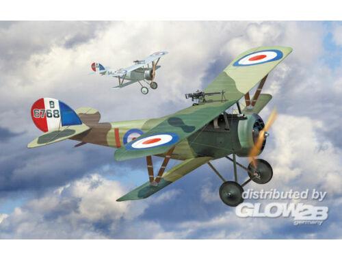 Roden Nieuport 27 1:72 (061)