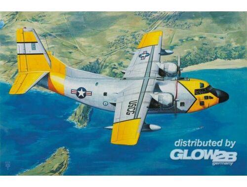 Roden Fairchild HC-123B Provider 1:72 (062)