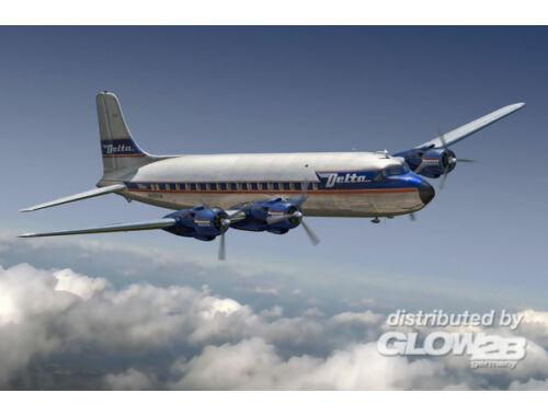 Roden Douglas DC-6 1:144 (304)