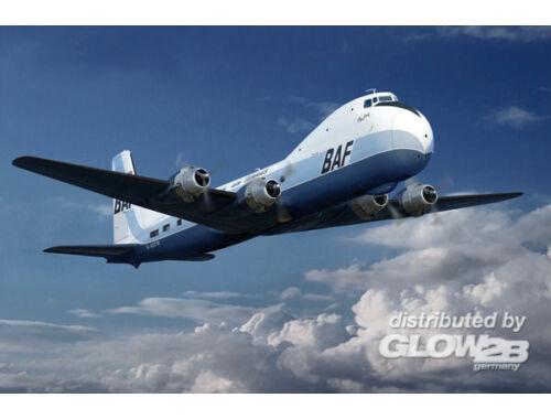 Roden Aviation Traders ATL.98 Carvair 1:144 (305)