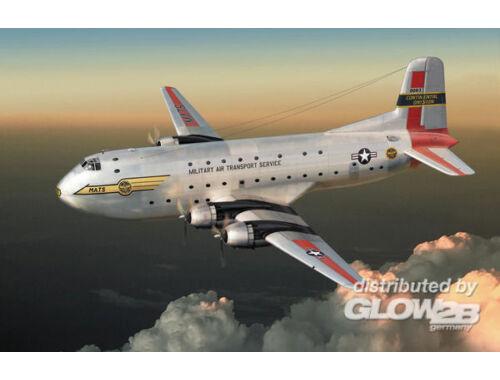 Roden Douglas C-124A Globemaster II 1:144 (306)