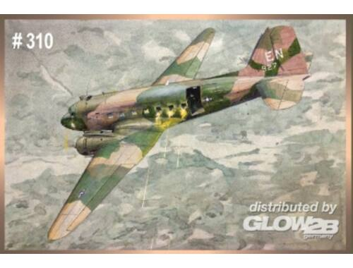 Roden Douglas AC-47 D Spooky 1:144 (310)
