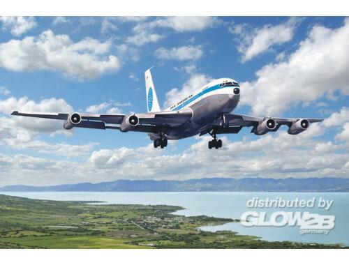 Roden Boeing 720B Pan American 1:144 (319)