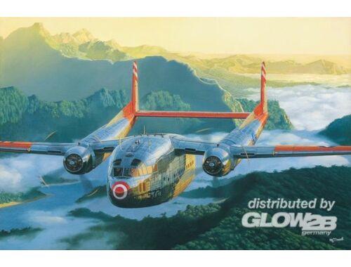 Roden Fairchild C-119C Boxcar 1:144 (321)