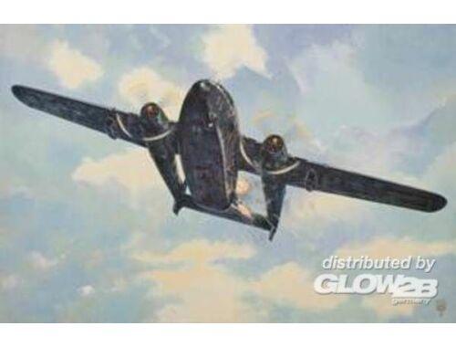 Roden Fairchild AC-119K Stinger 1:144 (322)