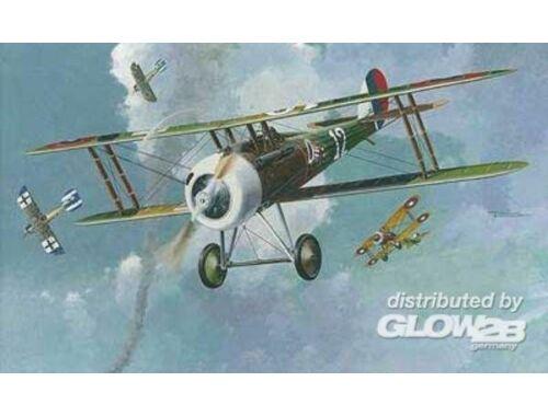 Roden Nieuport 28 1:48 (403)