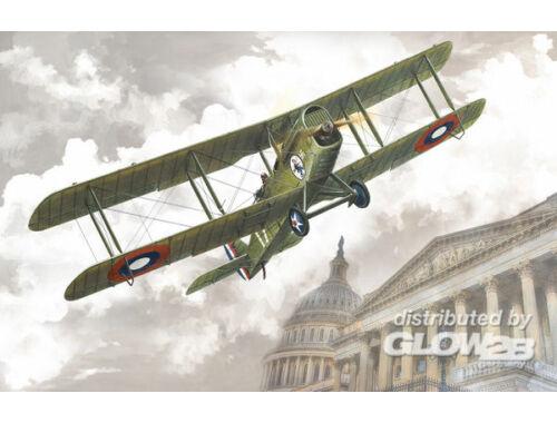 Roden D.H.4 (Dayton-Wright-built) 1:48 (414)