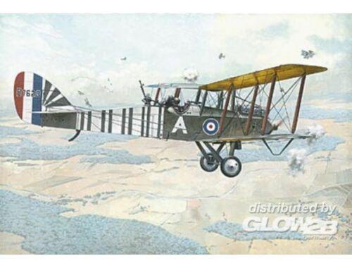 Roden De Havilland D.H.9 1:48 (423)
