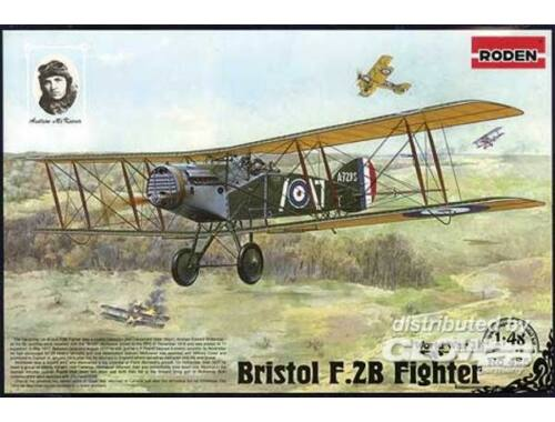 Roden Bristol F.2B Fighter 1:48 (425)