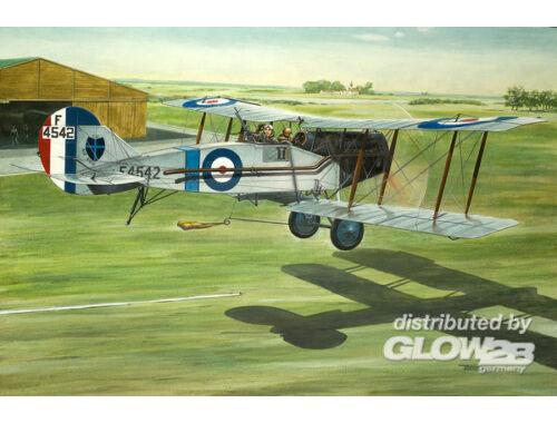 Roden Bristol F.2b Fighter Mk.IV 1:48 (428)
