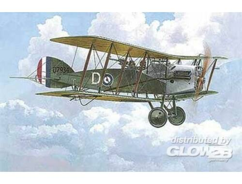Roden Bristol F.2B Fighter Sunbeam Arab. 1:48 (429)