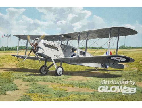 Roden De Havilland DH-4a (passenger) 1:48 (431)