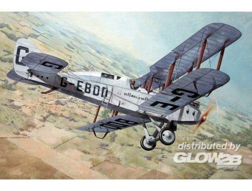 Roden Airco De Havilland DH9C 1:48 (435)