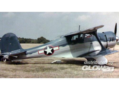 Roden Beechcraft GB-2 (Traveller Mk.II) 1:48 (447)