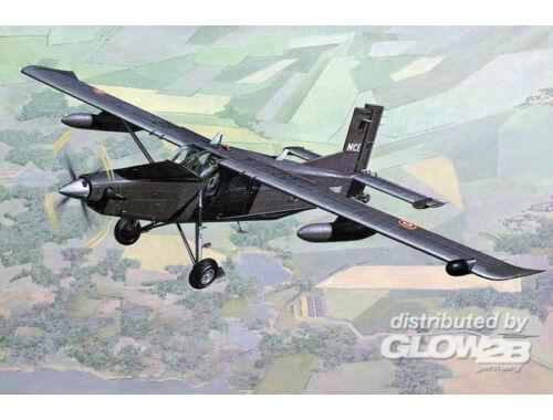Roden Pilatus PC-6 B2/H4 Turbo Porter 1:48 (449)