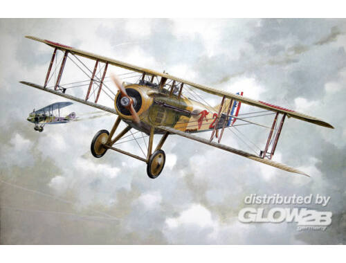 Roden Spad VII c.1 (French) 1:32 (604)