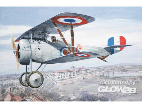 Roden Nieuport 24bis 1:32 (611)